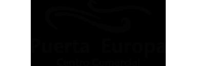 Puerta Europa